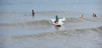 Rincon Surf Report – Monday, Aug 16, 2021