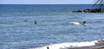 Rincon Surf Report – Tuesday, Aug 10, 2021