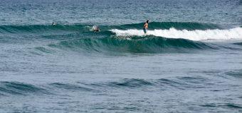 Rincon Surf Report – Wednesday, Aug 25, 2021