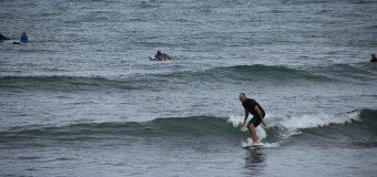 Rincon Surf Report – Sunday, Aug 15, 2021