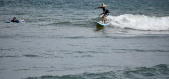 Rincon Surf Report – Monday, Aug 23, 2021