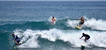 Rincon Surf Report – Saturday, Sep 25, 2021
