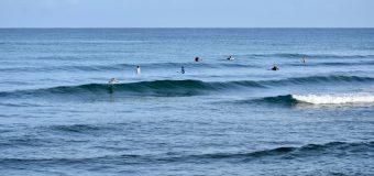 Rincon Surf Report – Monday, Sep 13, 2021