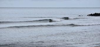 Rincon Surf Report – Wednesday, Sep 15, 2021