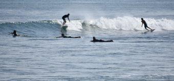 Rincon Surf Report – Thursday, Sep 23, 2021