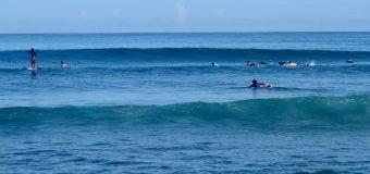 Rincon Surf Report – Sunday, Sep 26, 2021
