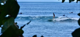 Rincon Surf Report – Thursday, Sep 30, 2021