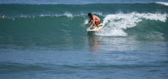 Rincon Surf Report – Friday, Sep 10, 2021