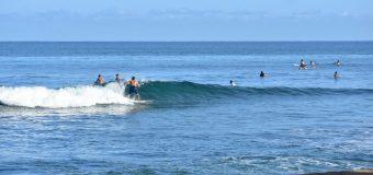 Rincon Surf Report – Thursday, Sep 9, 2021