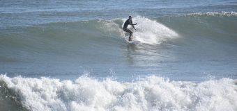 Rincon Surf Report – Saturday, Sep 11, 2021