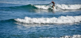 Rincon Surf Report – Tuesday, Sep 7, 2021