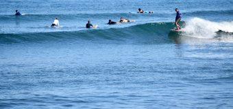 Rincon Surf Report – Saturday, Sep 18, 2021