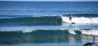 Rincon Surf Report – Tuesday, Oct 19, 2021