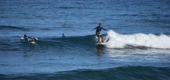 Rincon Surf Report – Friday, Oct 1, 2021