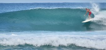 Rincon Surf Report – Saturday, Oct 23, 2021