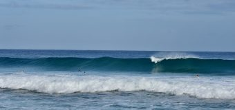 Rincon Surf Report – Tuesday, Oct 5, 2021