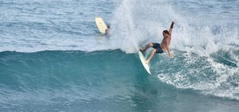 Rincon Surf Report – Thursday, Oct 14, 2021