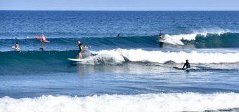 Rincon Surf Report – Wednesday, Oct 20, 2021