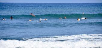 Rincon Surf Report – Friday, Oct 8, 2021