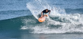 Rincon Surf Report – Saturday, Oct 2, 2021