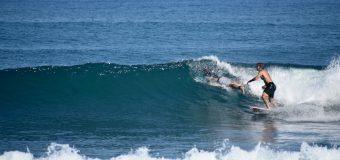 Rincon Surf Report – Friday, Oct 22, 2021
