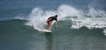 Rincon Surf Report – Monday, Oct 4, 2021
