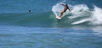 Rincon Surf Report – Wednesday, Oct 6, 2021