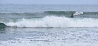 Rincon Surf Report – Thursday, Oct 7, 2021