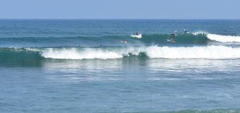 Rincon Surf Report – Sunday, Oct 10, 2021