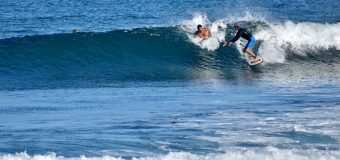 Rincon Surf Report – Monday, Oct 25, 2021